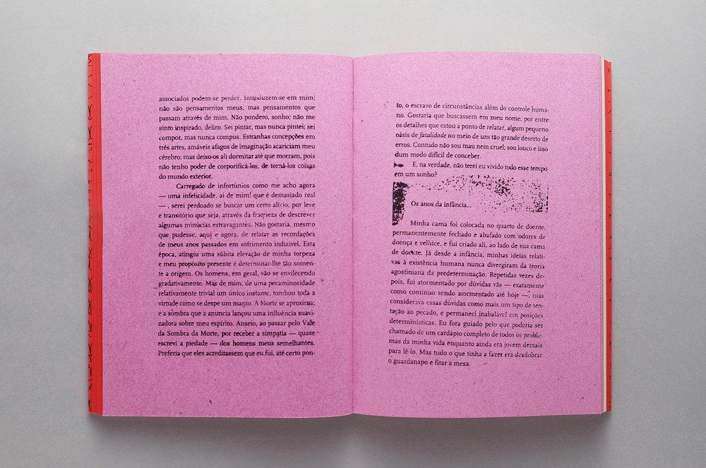 ALEGORIA DA MONOGRAFIA | MIOLO