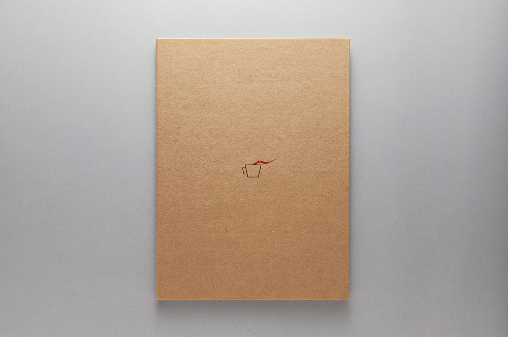 cardápio | capa