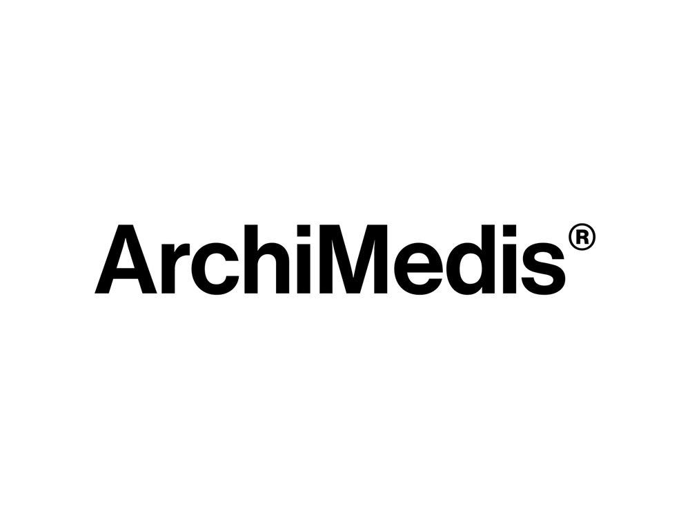 ARCHIMEDIS | LOGO