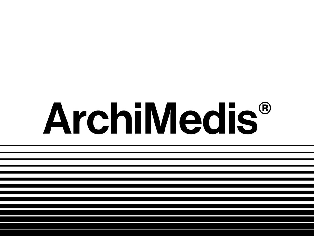 ARCHIMEDIS | LOGO E GRAFISMO