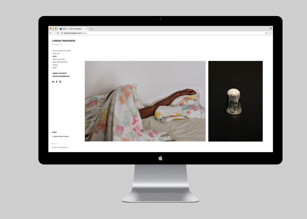 WEBSITE | AFETO