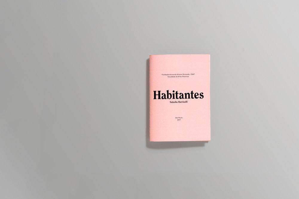 HABITANTES   CAPA