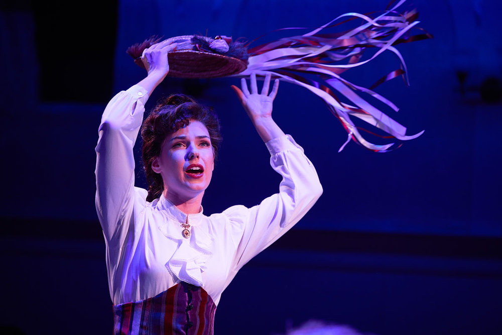 Hello, Dolly! - The Mac-Haydn Theatre