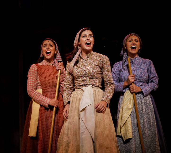 Fiddler On The Roof - Maine State Music Theatre