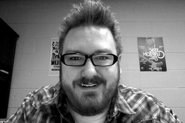 Zack Nichols - Graphic Designer