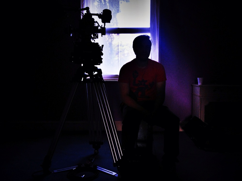 Moody Camera Shot - Richard Cornelius - Steadicam Operator