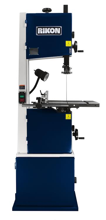 "Rikon 10-325 14"" Deluxe Bandsaw  Sale: $874.99"