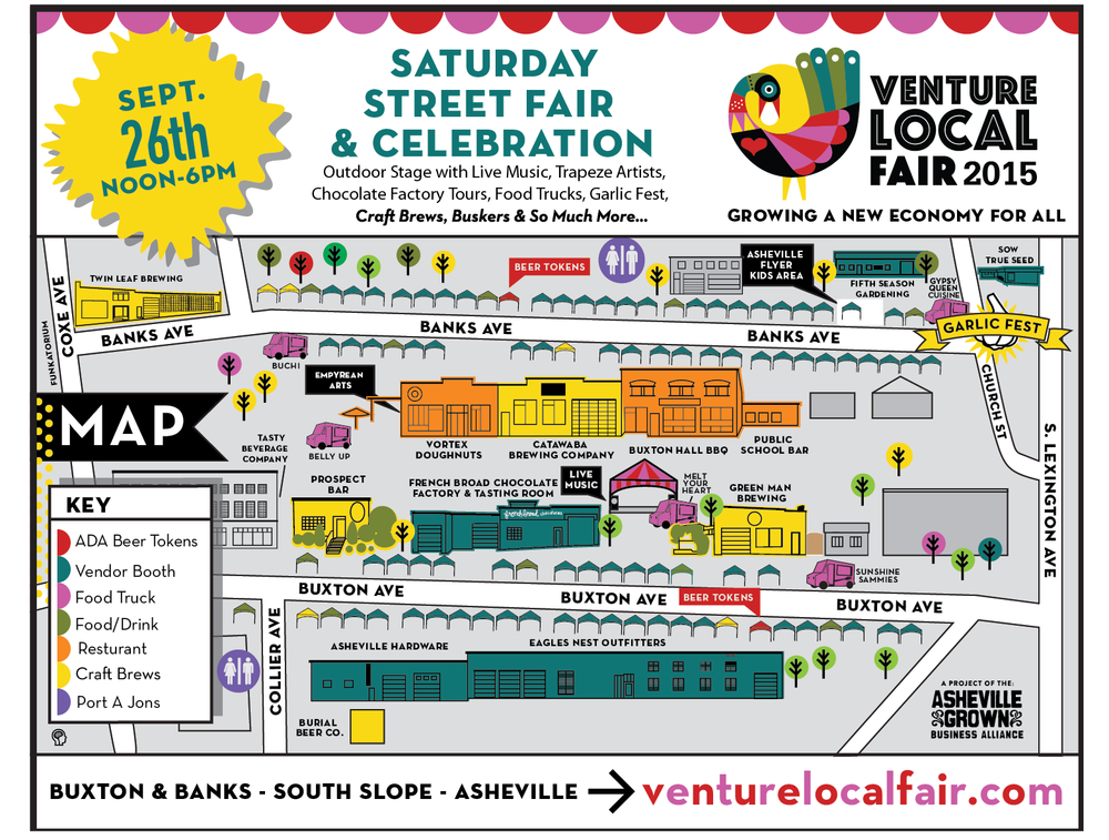 www.venturelocalfair.com