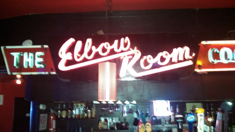 Elbo Room, Chicago\'s Premium Live Concert Venue! Johnny D! — John+ ...