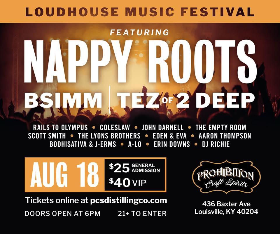 Nappy Roots John Darnell