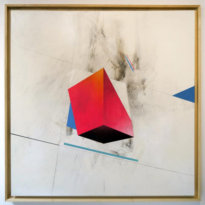 'Equilibrium III' –  Remi Rough
