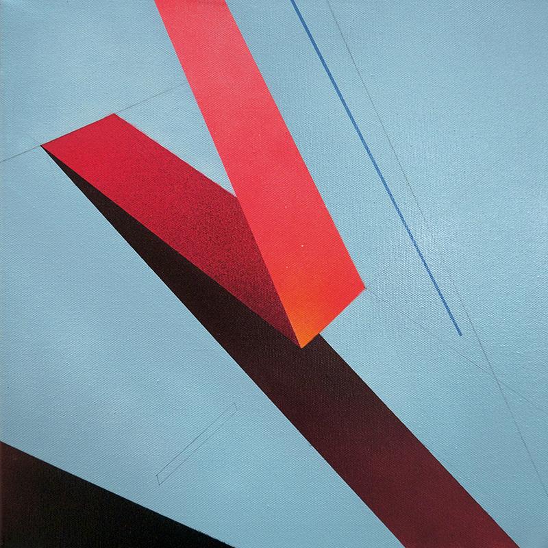 'Equilibrium IV' –  Remi Rough