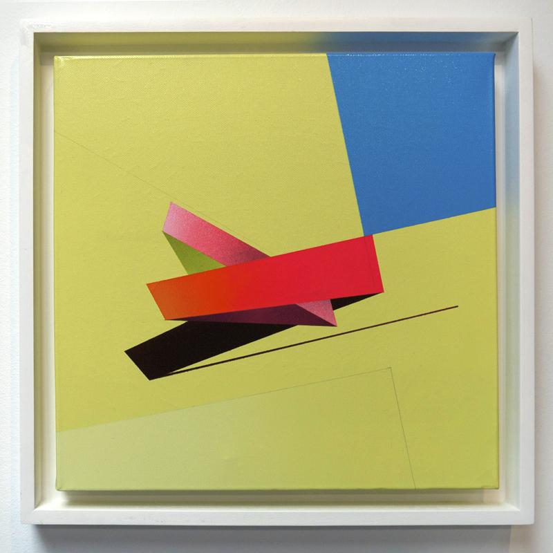 'Equilibrium V' –  Remi Rough