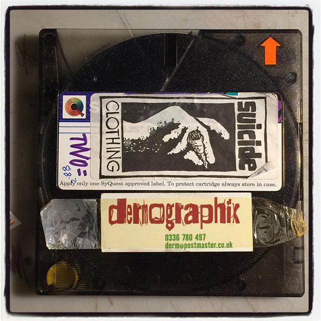 Format 05 #dermographix