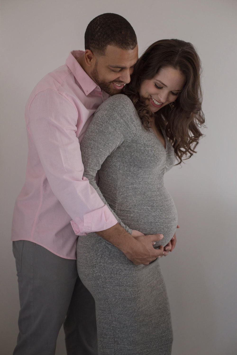 San Ramon Maternity Photoshoot