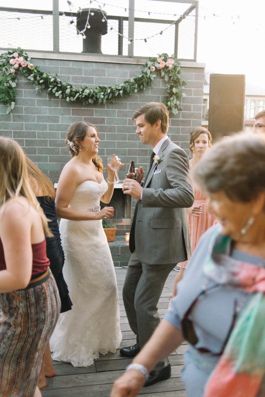 Portland-Oregon-Wedding-photographer-ecotrust-building-terrace-bride-and-groom-portrait-dancing-shelley-marie-photography-2
