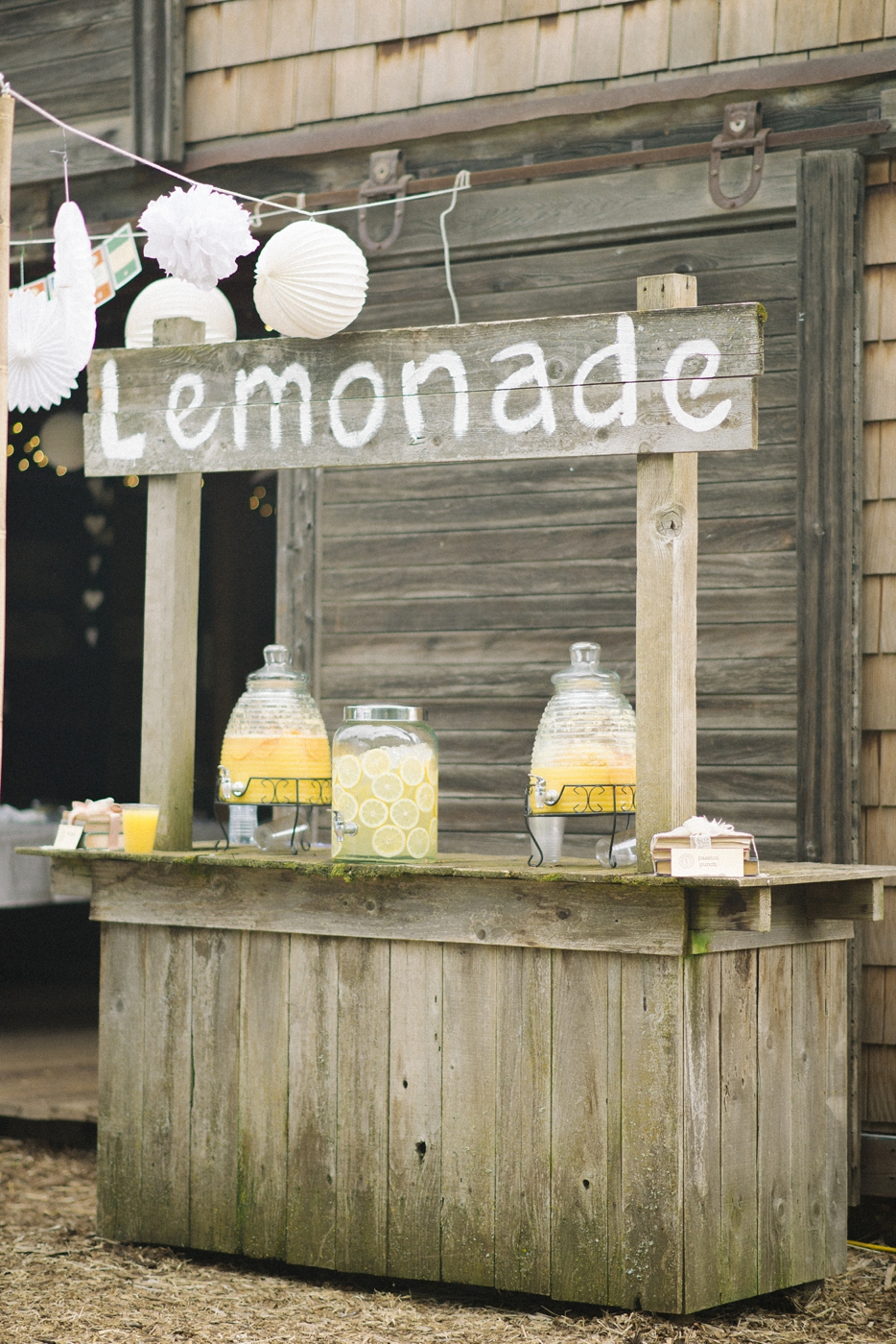 Dorris-Ranch-Springfield-Oregon-Wedding-Nature-Rustic-Barn-Portland-Natural-Light-Photographer-Shelley-Marie-Photography-lemonade-stand-4