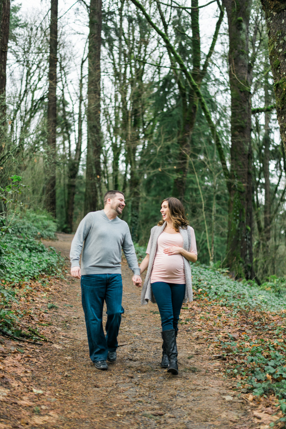 portland-maternity-photographer-washington-park-forest-woodland-shelley-marie-photo-5