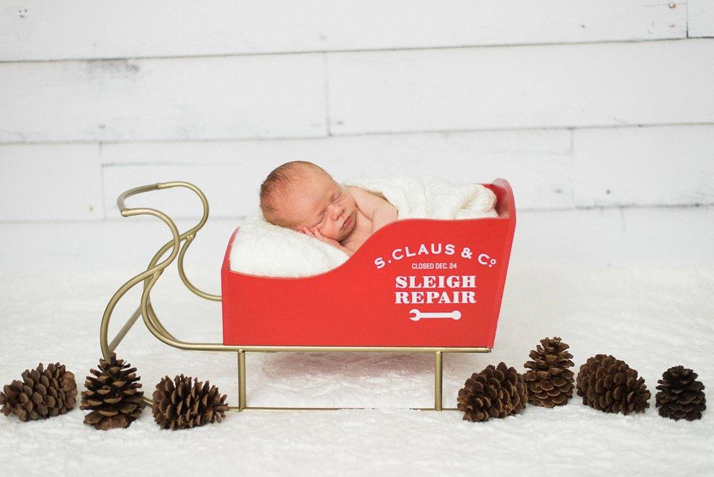 portland-newborn-baby-santa-christmas-sleigh-session-shelley-marie-photo-1.jpg