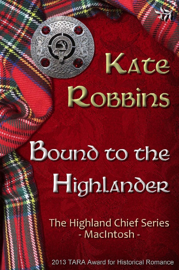 Click here to go to Amazon and get your copy of Bound to the Highlander