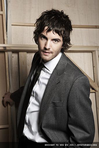 Jim Sturgess. Pros for Asher: He can sing.