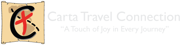 Carta Travel Connection