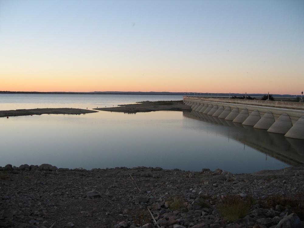 Buchanan Dam, TX