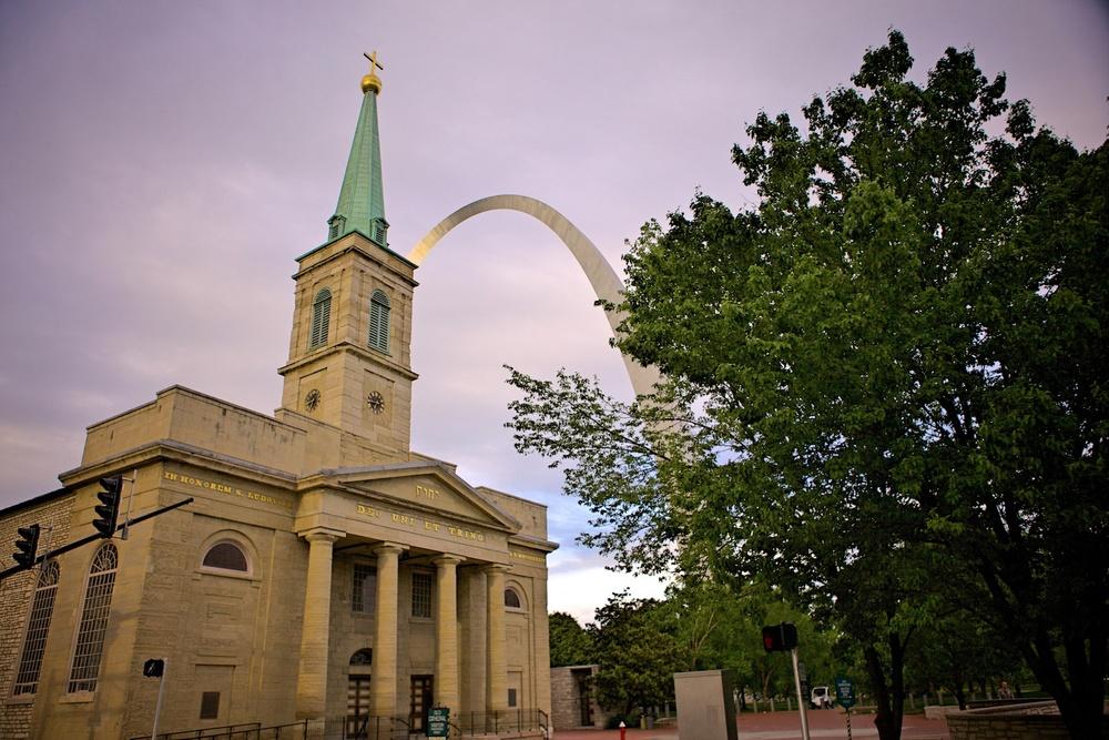 St. Louis, LA
