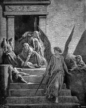 Религия – это не развитие, не православие и не духовность. Религия – это обман. Библейские картинки. Часть 7