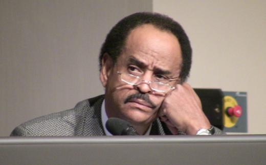 Councilman Larry Reid.