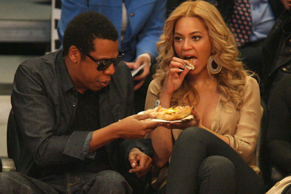 Why beyonc going vegan is bad for animals direct action for Why fish is bad for you