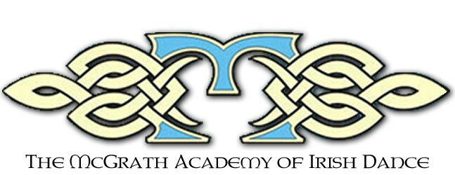 The McGrath Academy of Irish Dance