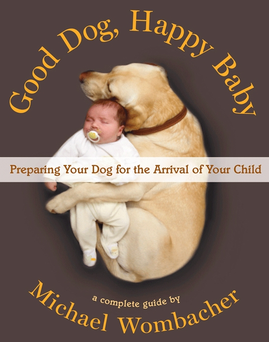 Good Dog Happy Baby The definitive online course to help new parents who love their dogs create a safe, baby-friendly environment.