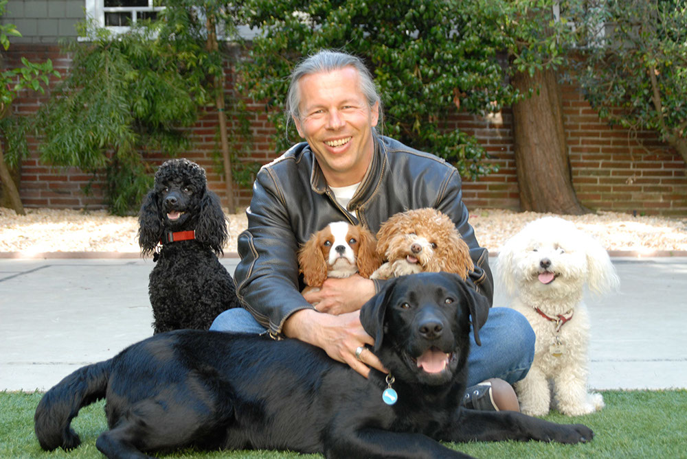 For years, I've worked with expecting dog owners to prevent problems between dogs and children. I have witnessed too many families forced to surrender their beloved family companions because they failed to prepare their dog for the arrival of a new family member. The Good Dog Happy Baby book, course, blog, and forum give expecting parents like you everything you need to fully prepare your dog for your new baby