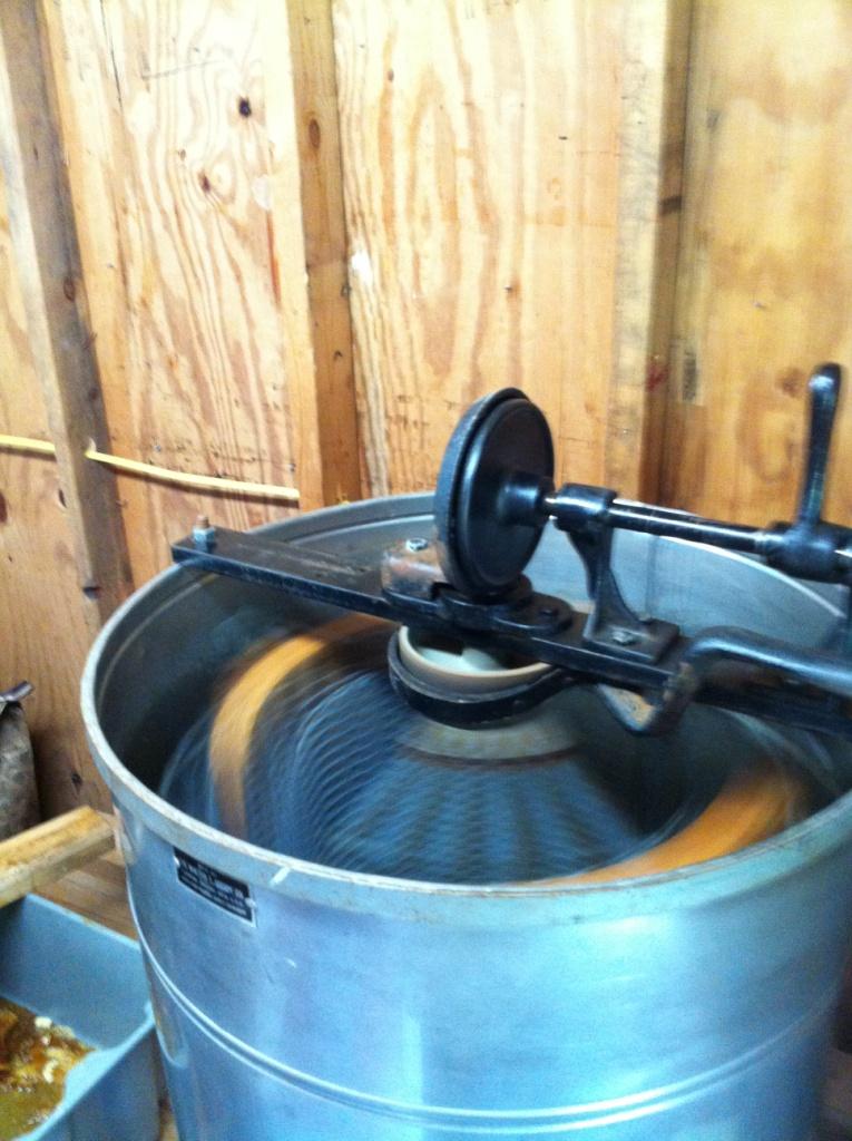 Honey Extractor.JPG