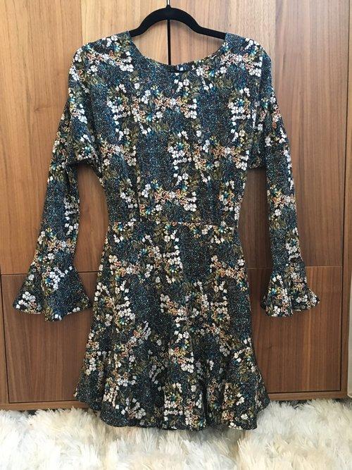 6c878c4d56d Floral Dress from Pixie Market (NWOT) ...