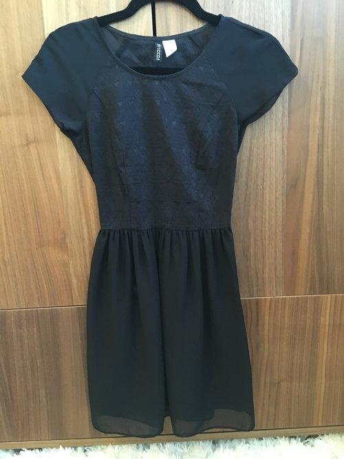 e1e466c3a57 H M Black Dress (NWOT) ...