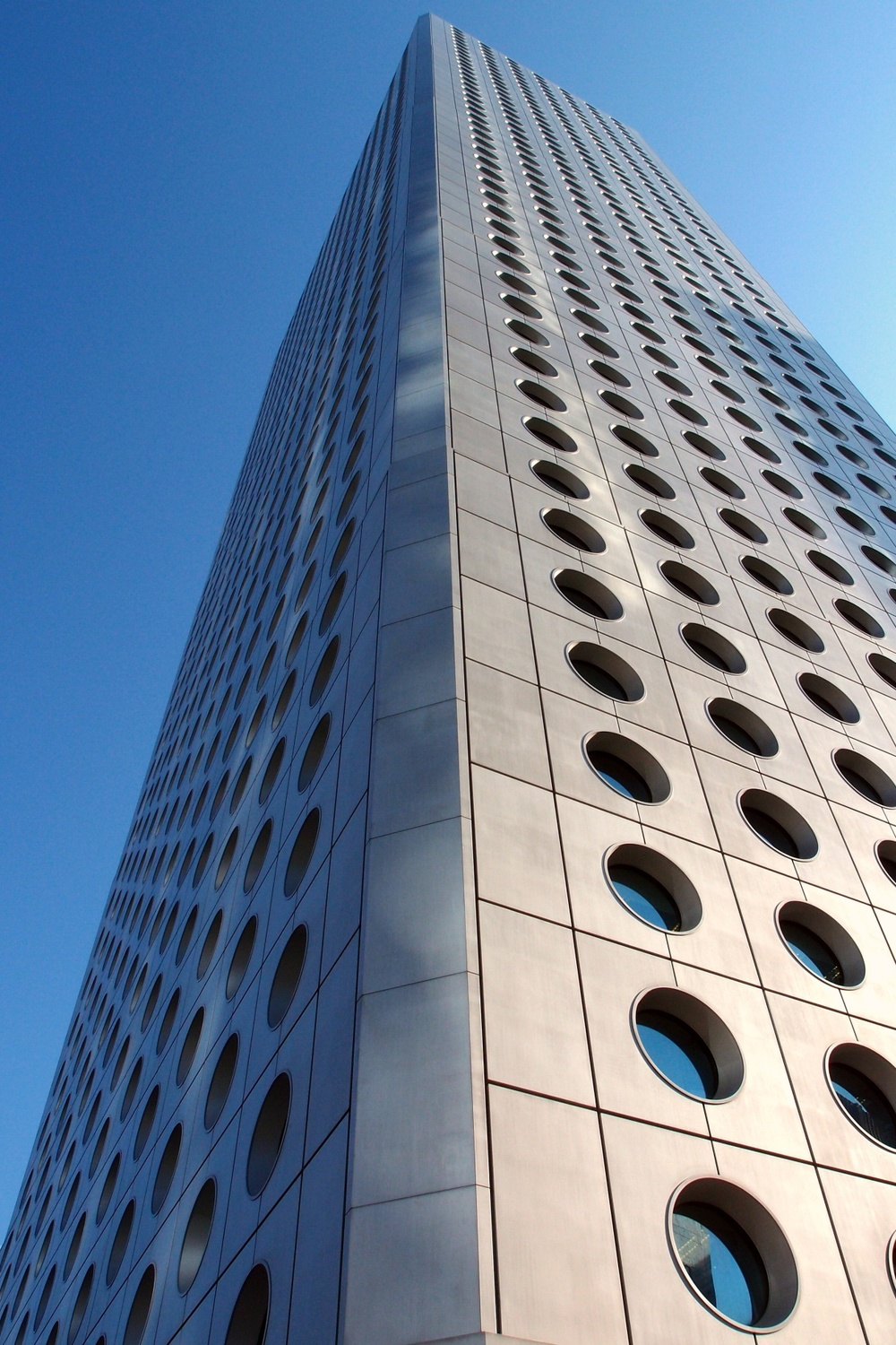Jardine House, Central District