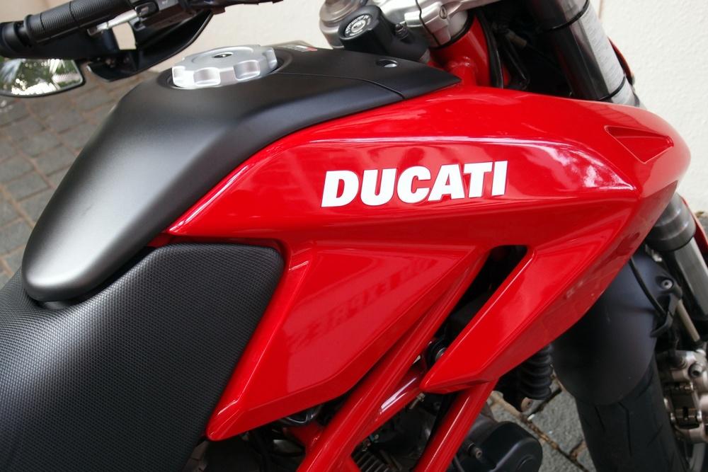 Perhaps Hong Kong's favourite motorbike