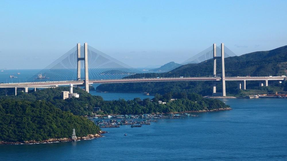 The Airport Bridge