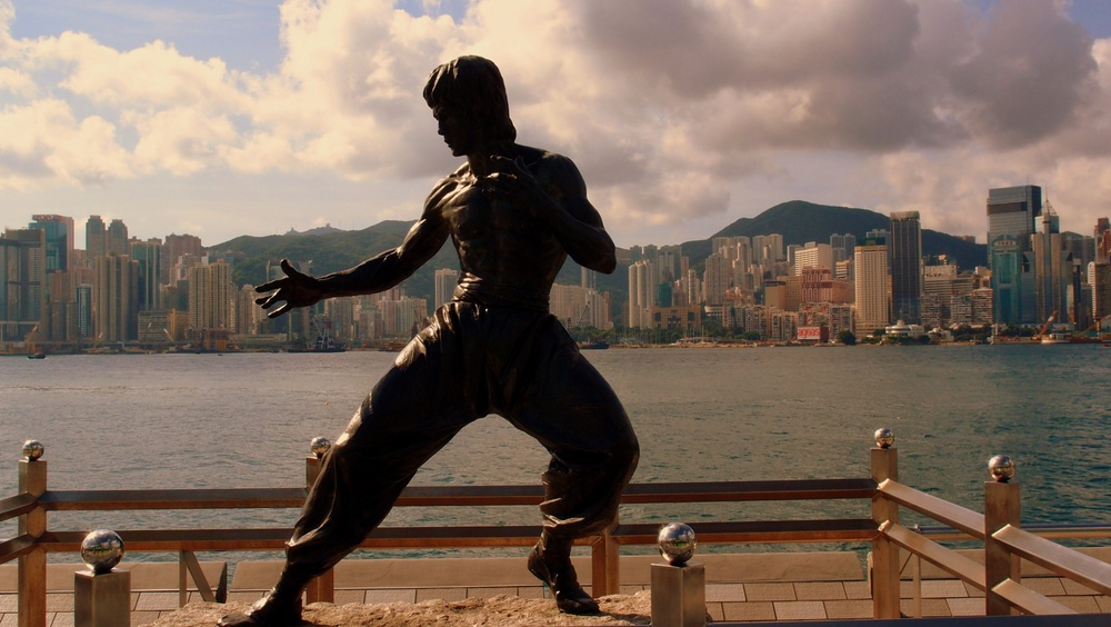 Everything you need to know about a Hong Kong legend, Bruce Lee