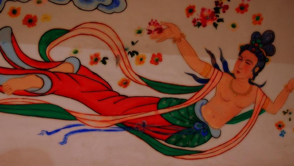Ceiling Artwork