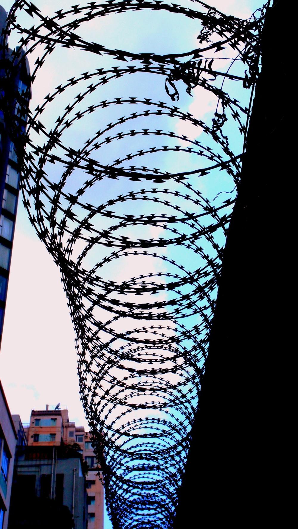 The Victoria Prison Complex