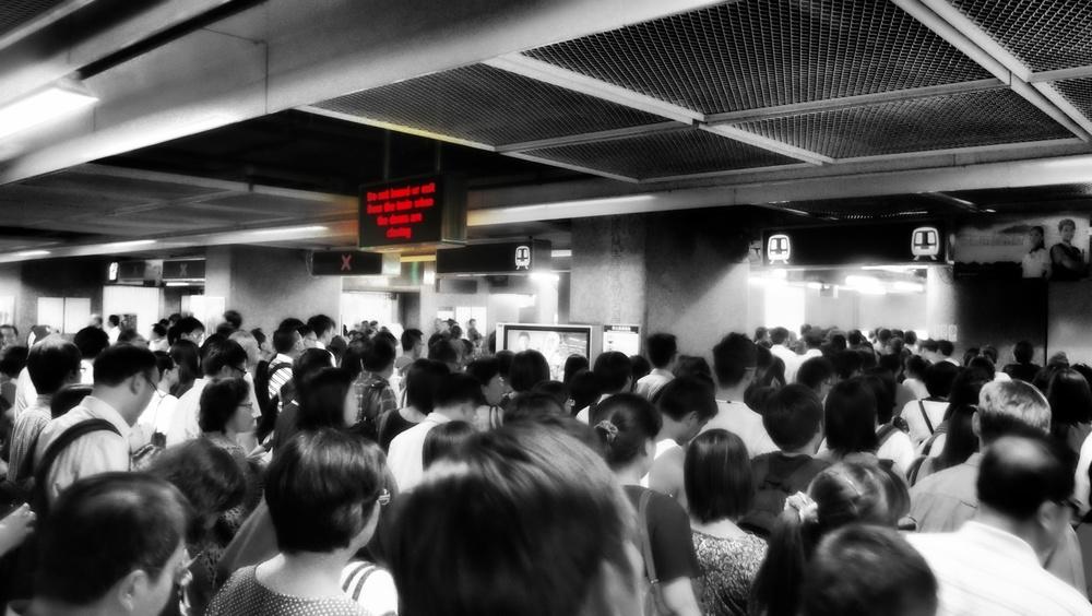 Hong Konger's this week