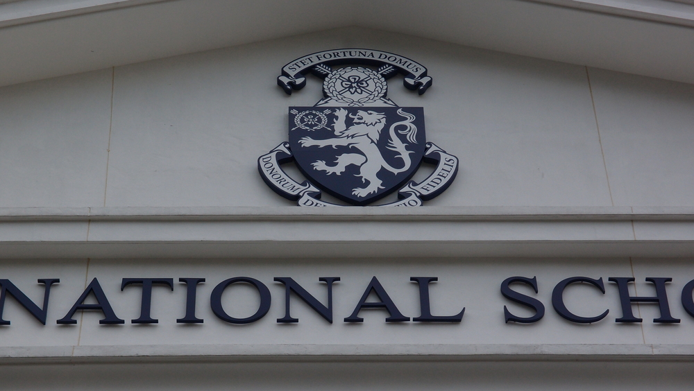 The Harrow International School