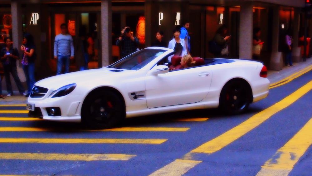 Gorgeous Mercedes Benz