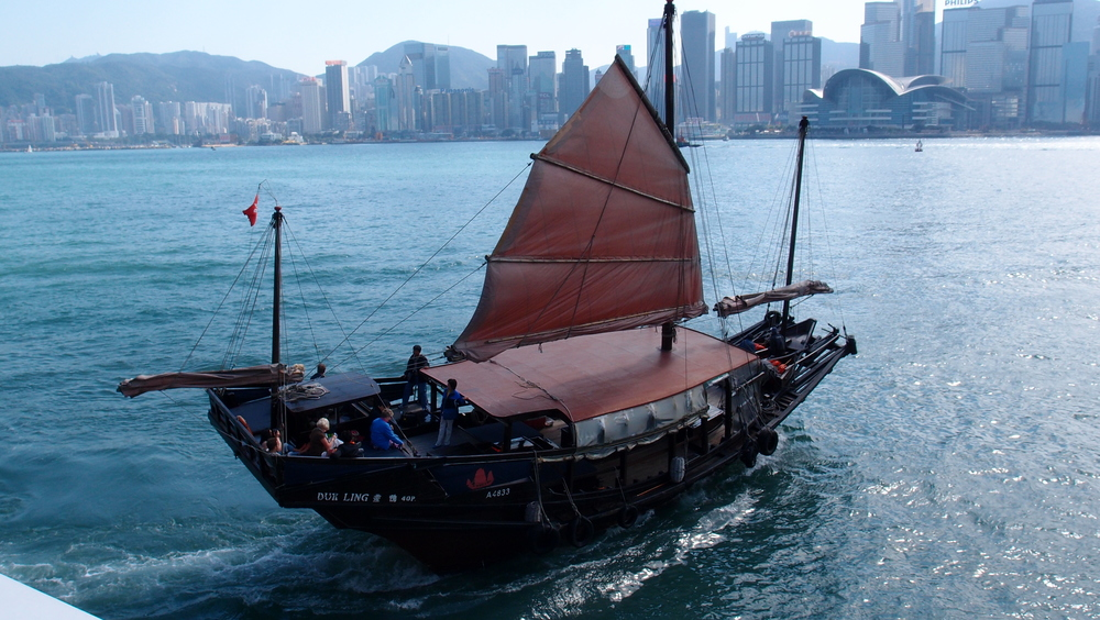 The Duk Ling Harbour Cruise
