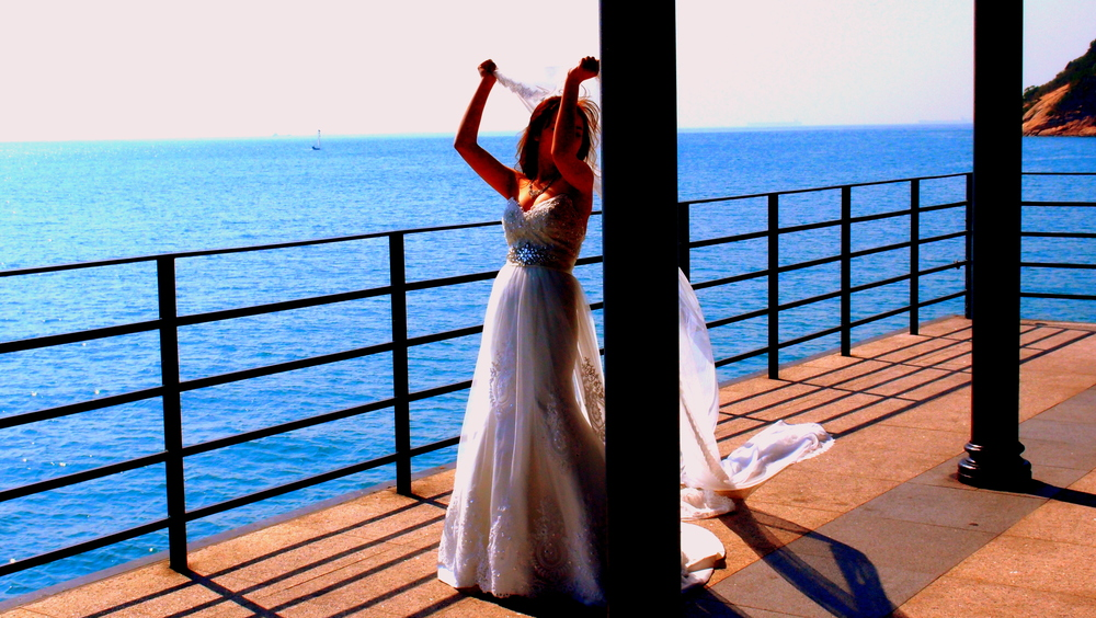 Pre - wedding photography in Stanley