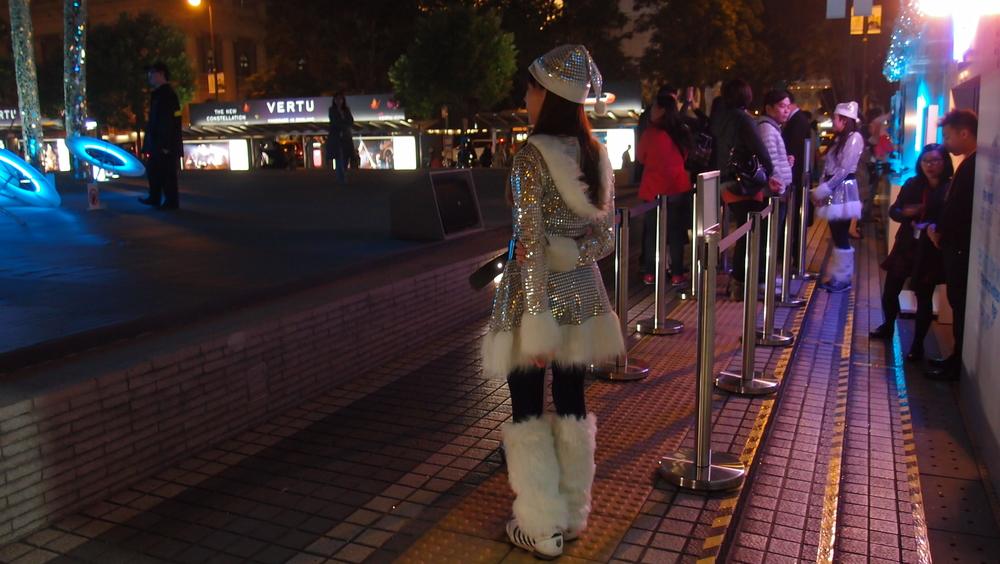 The horrid Hong Kong Winterfest 2013