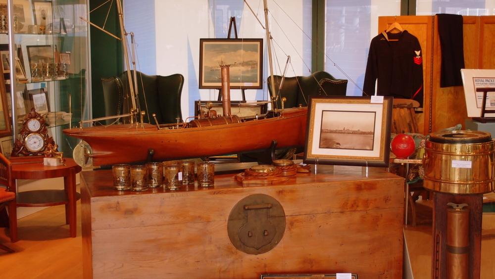 The Maritime Museum Hong Kong